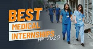 How to get medical internship placement