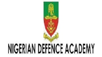 courses offered in nigerian defence academy