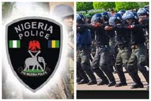 Community Police Recruitment 2020
