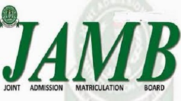 JAMB recruitment 2021