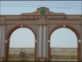 sokoto state university SSU cut off mark 2020