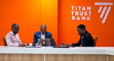 Titan trust bank recruitment 2020