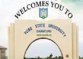 Yobe State University Cut off mark 2020