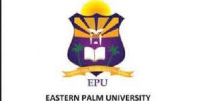 EPU Post UTME Form 2021