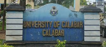 university of calabar teaching hospital Unical internship