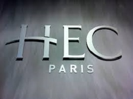 HEC PARIS MBA SCHOLARSHIP FOR EXCELLENCE