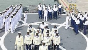 Nigerian Navy Recruitment 2021