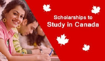 Master's Scholarship In Canada For Africans