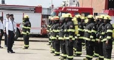 Fire service recruitment 2021