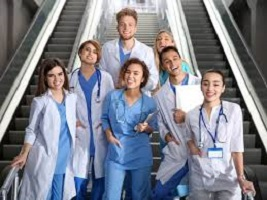 Allied health-care scholarship