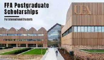 FFA Scholarships 2021