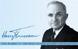 Truman Scholarships