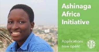 Ashinaga Africa Scholarships