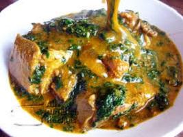 How To Prepare Ogbono Soup