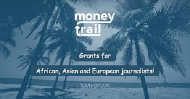 Call for Proposals for Africa Small Grants 2021