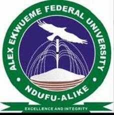 ALEX EKWUEME FEDERAL UNIVERSITY, NDUFU–ALIKE 2021/2022 Tuition fee