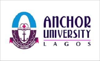 ANCHOR UNIVERSITY LAGOS SCHOOL FEES 2021/2022