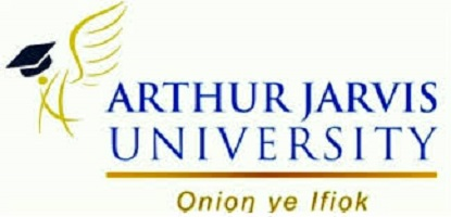 Arthur Javis University Cut Off Mark 2021