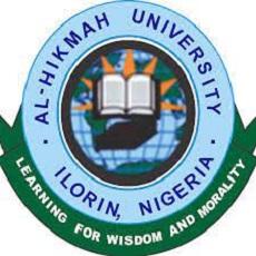 Al- Hikmah University School Fees for 2021/2022