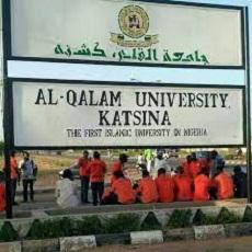 Al-Qalam University Katsina (AUK) School Fees