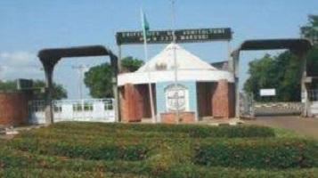 FUAM cut off mark 2021 | Federal University of Agriculture, Makurdi