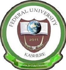 Courses offered at the University of Kashere, Gombe State (FUKASHERE)