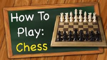 How to play chess games