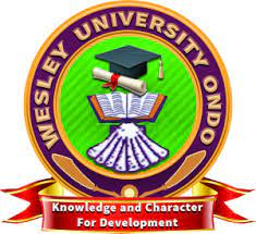Wesley University of Science & Technology 2021 cut off mark
