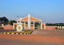Bowen University School fees for 2021 academic section