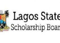 LAGOS STATE SCHOLARSHIP 2021