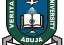 VERITAS UNIVERSITY SCHOOL FEES 2021