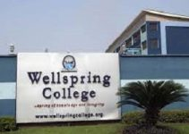 WELLSPRING UNIVERSITY SCHOOL FEES 2021