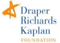 Draper Richards Kaplan Foundation Grants for Entrepreneurs