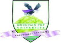 Mountain Top University Cut off Mark 2021/2022