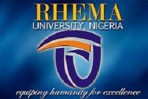 Rhema University recruitment 2021