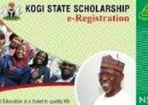 THE KOGI STATE SCHOLARSHIP