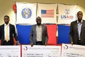USADF Agriculture Grants in Africa
