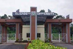Elizade University Recruitment 2021