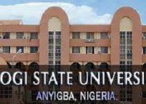 Kogi state University school fees