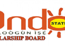 ONDO STATE SCHOLARSHIP 2021