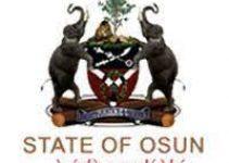 OSUN STATE SCHOLARSHIP 2021