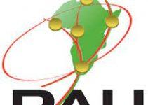 Pan African University school fees 2021