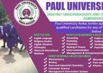 Paul University school fees 2021