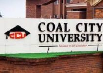 Coal City University Recruitment 2021