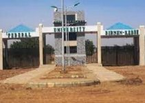 Federal University, Birnin kebbi FUBK School Fees