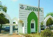 Fountain University FUO JAMB Cut off mark 2021