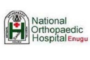 Internship at National Orthopaedic Hospital Enugu