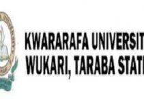 Kwararafa university, Wukari school fees