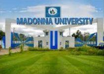 Madonna University school fees 2021