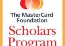 MasterCard Foundation Scholars Program at Arizona State University (ASU)